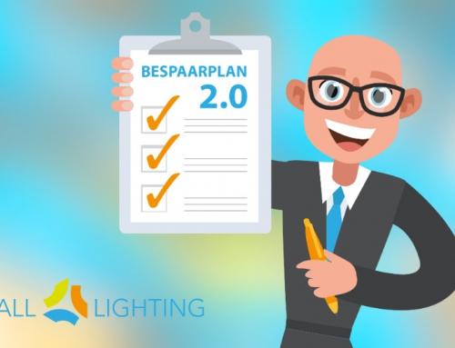 Bespaarplan 2.0: LED zonder investering!