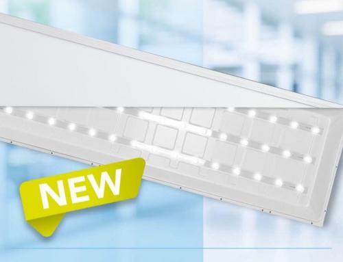 Nieuw Backlight LED paneel!